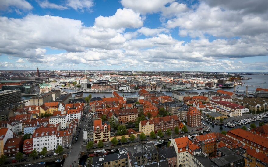 Trumpa viešnagė Kopenhagoje – ką verta pamatyti