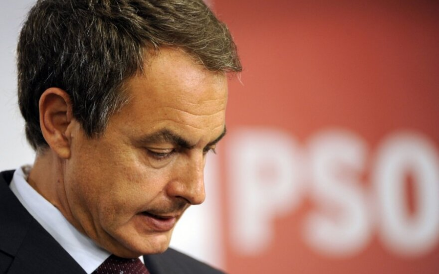 Jose Luisas Rodriguezas Zapatero