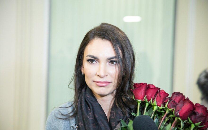 Tatjana Lavrinovič