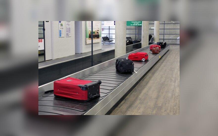 Oro uostai neišlaikė Slovakijos saugumo testo