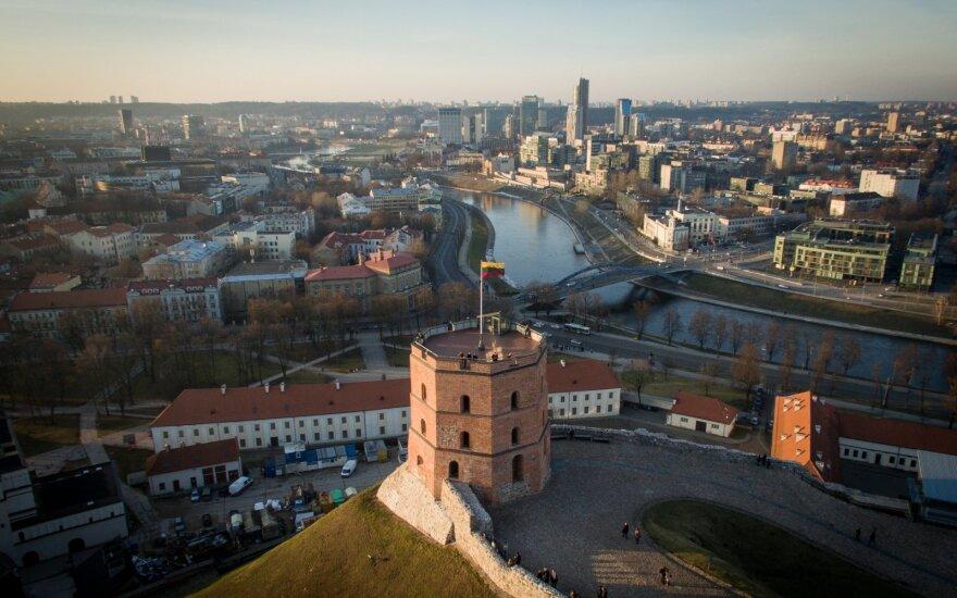 """""""Forbes"""" apžvalgininkas savaitę praleido Lietuvoje: štai kokias išvadas galima padaryti"""