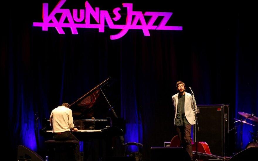 """Atsinaujinęs """"Kaunas Jazz"""" skelbia visą festivalio programą"""