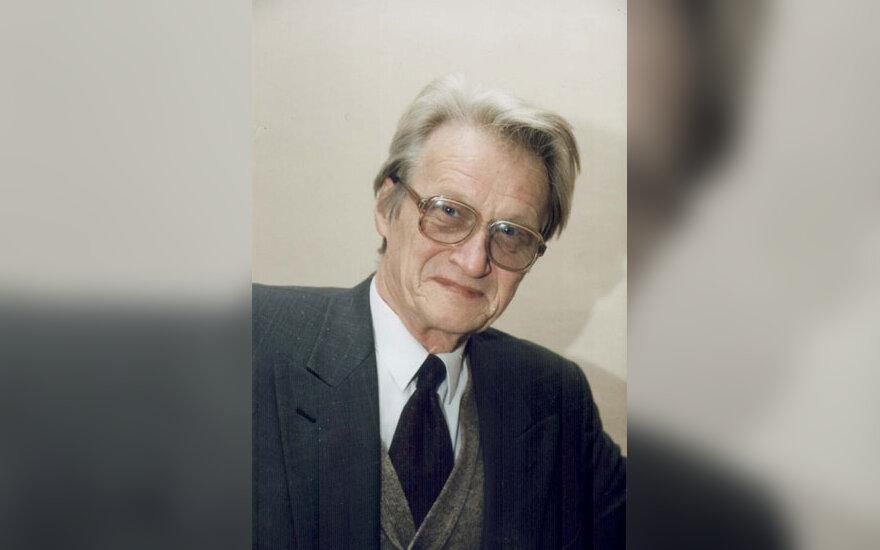 Leonas Povilaitis