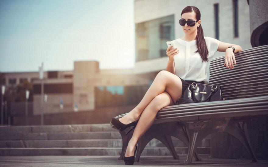 Kaip geriau nesirengti į darbo pokalbį?