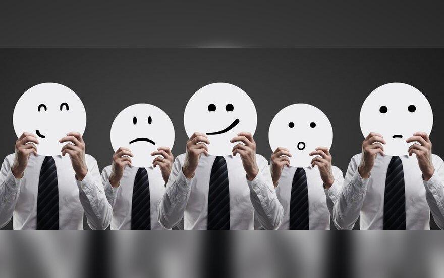 Kaip ugdyti emocinį intelektą?
