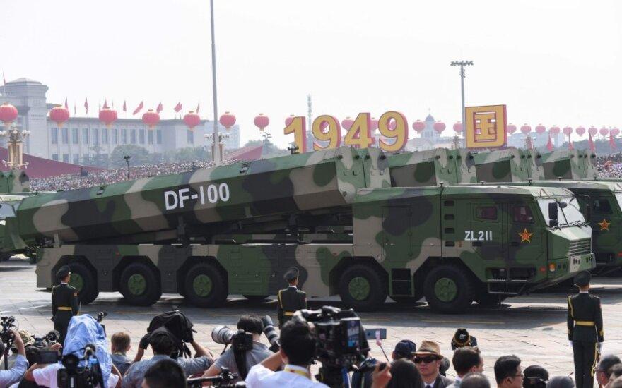 DF-100 raketos