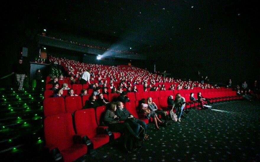Valstybės atkūrimo šimtmečiui paminėti bus kuriama 12 naujų filmų
