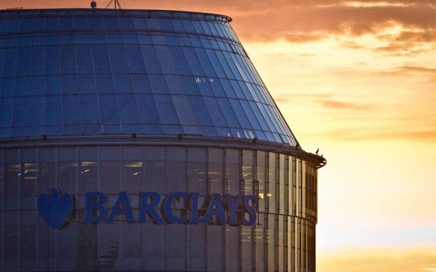 Dėl ko Europos bankams skauda galvą?