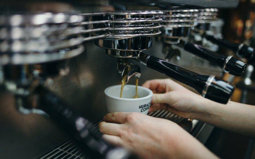 Vytauto Kratulio kavos paieškos