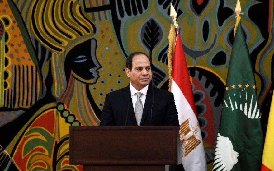 Abdelis Fattah al Sisis