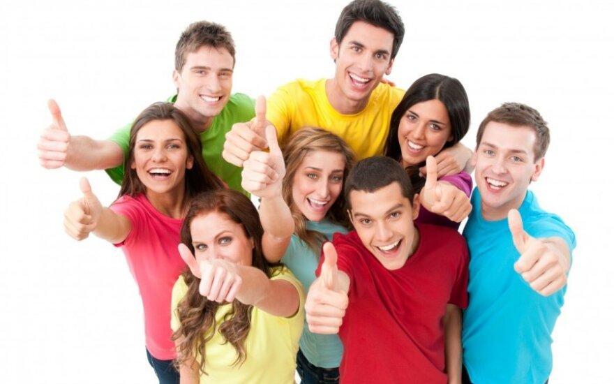TOP 10 produktų grupių, kurios teigiamai veikia jūsų savijautą