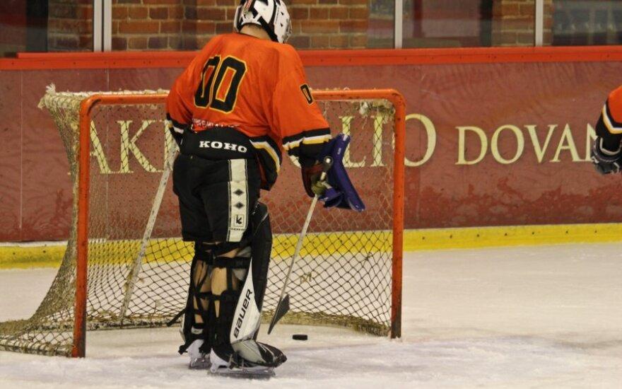 Lietuvos ledo ritulio čempionatas