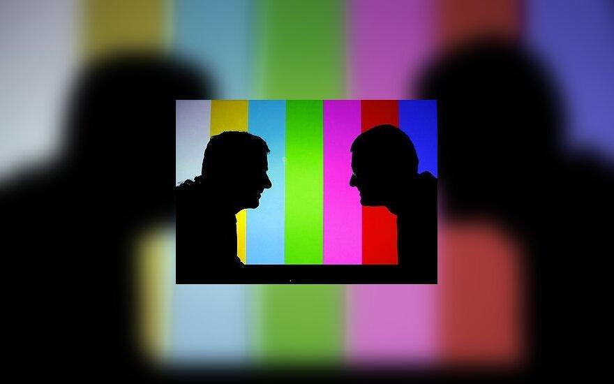Pernai BBC sumokėjo garsenybėms 230 mln. svarų