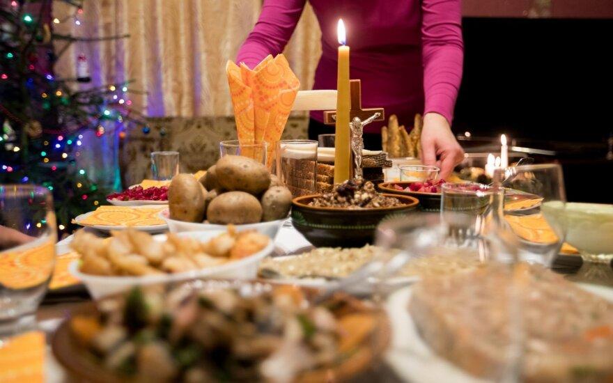 Po švenčių liko maisto? Neskubėkite jo išmesti