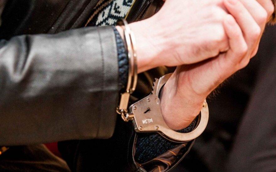 Prokuratūra kreipėsi į teismą dėl 18-mečio nužudymu įtariamų jaunuolių suėmimo
