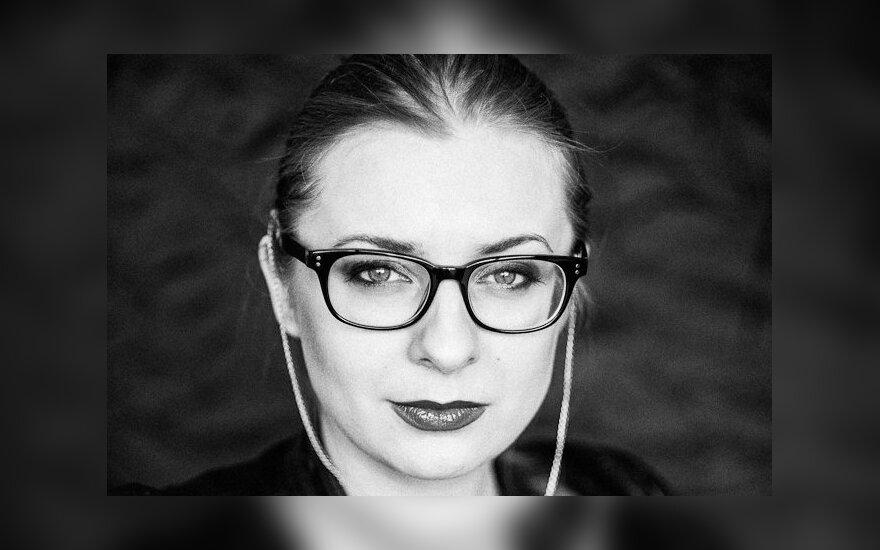 Laura Grybkauskaitė
