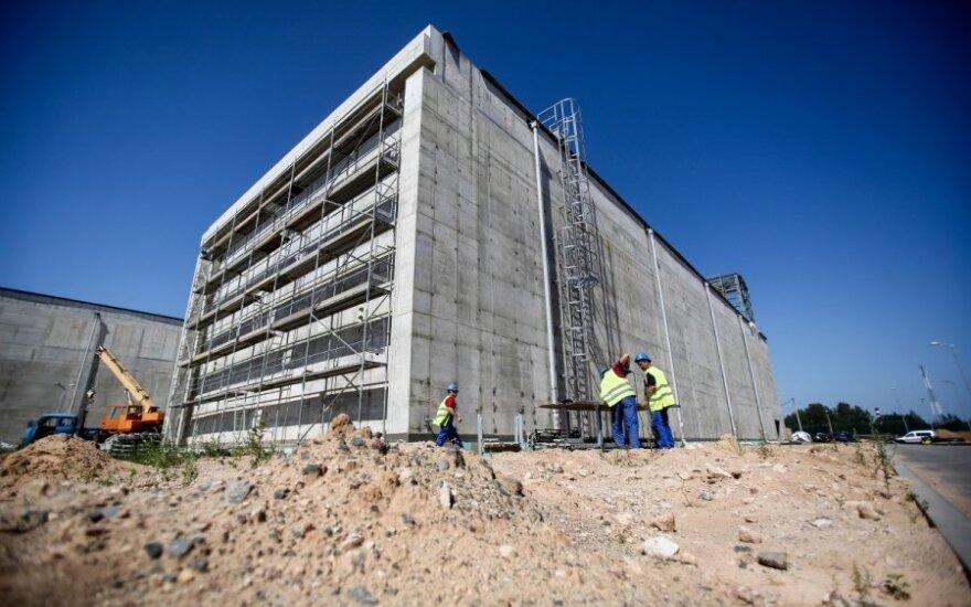 Branduolinio kuro kapinynai: pasauliui – sudėtinga problema, Lietuvai – techninis formalumas