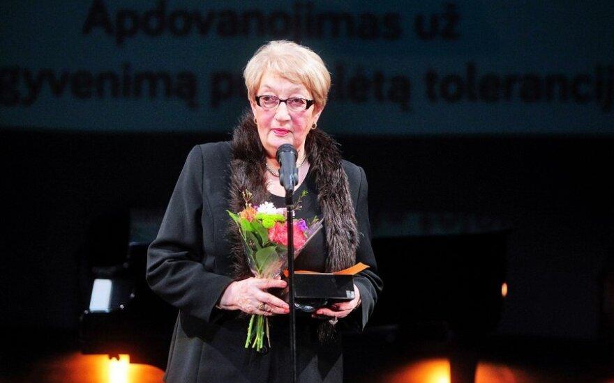 Halina Kobeckaitė