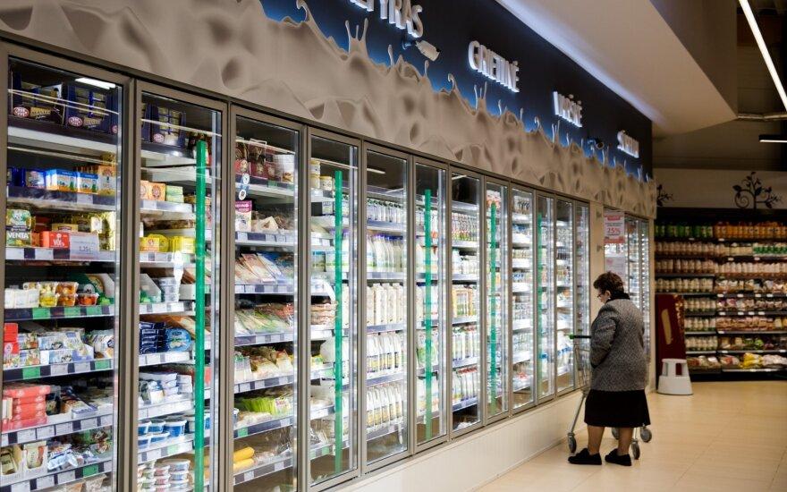 Estijos vyriausybė: esame pasirengę galimam bylinėjimuisi su prekybos centrais