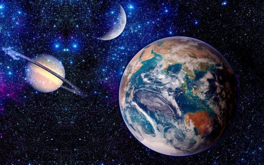 Astrologės Lolitos prognozė balandžio 19 d.: naujų idėjų diena