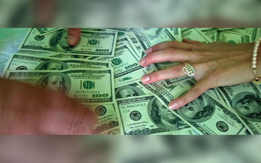 Laikinoji Brazilijos vyriausybė privatizacijai vilioja užsienio investuotojus