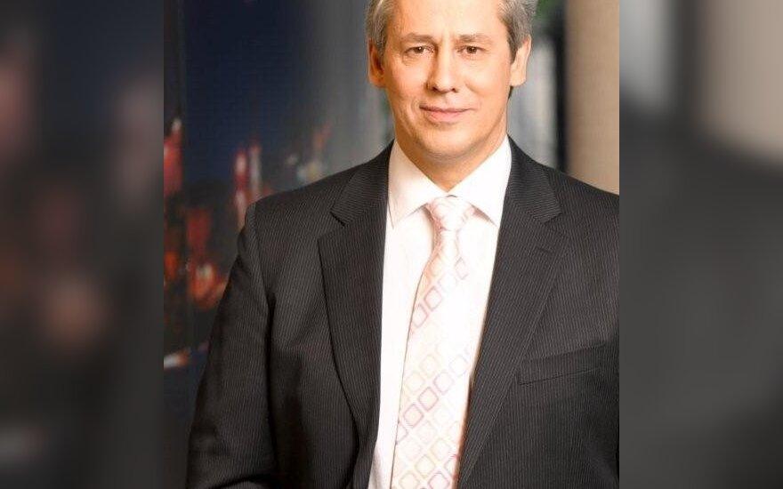 Arūnas Laurinaitis