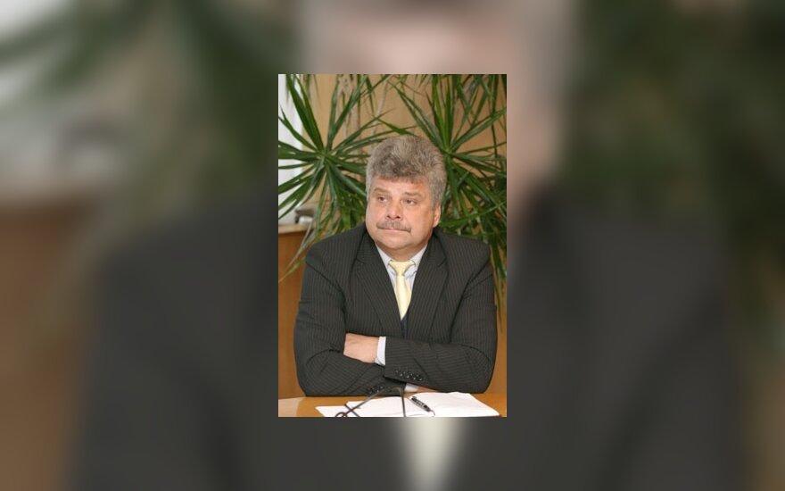Feliksas Džiautas
