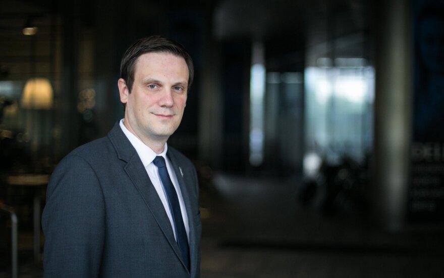 Tomilinas apie Sinkevičiui pasiūlytą eurokomisaro postą: tai ypatingai reikšminga pozicija