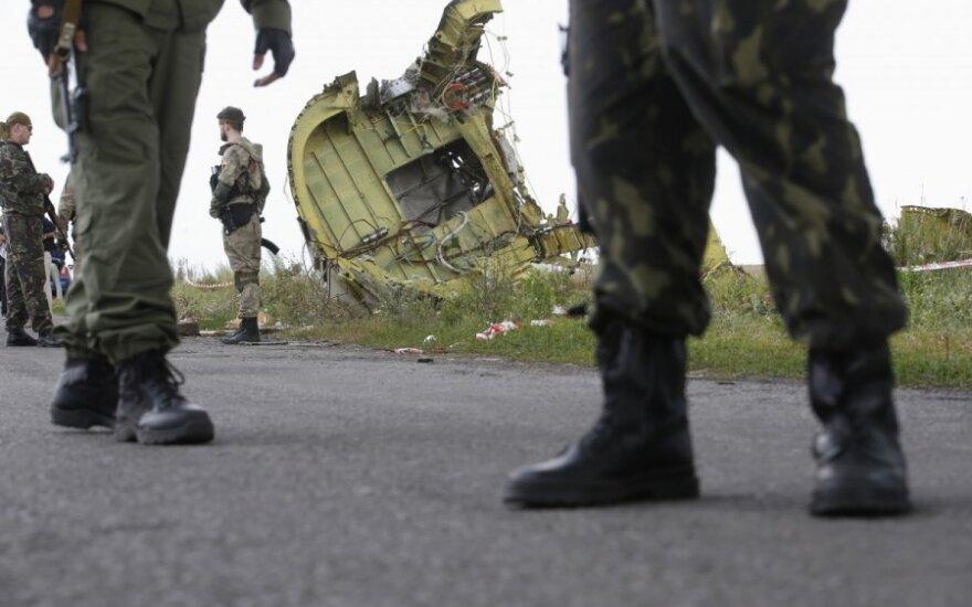 Ukraina ruošiasi belaisvių mainams
