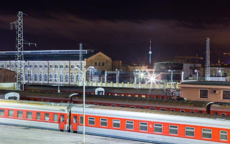 Užsienio ekspertai: Vilniaus geležinkelio stoties teritorija turi tapti miesto vizitine kortele