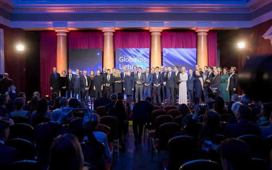 Globalios Lietuvos apdovanojimuose – dėmesys į Lietuvą sugrįžusiems lietuviams