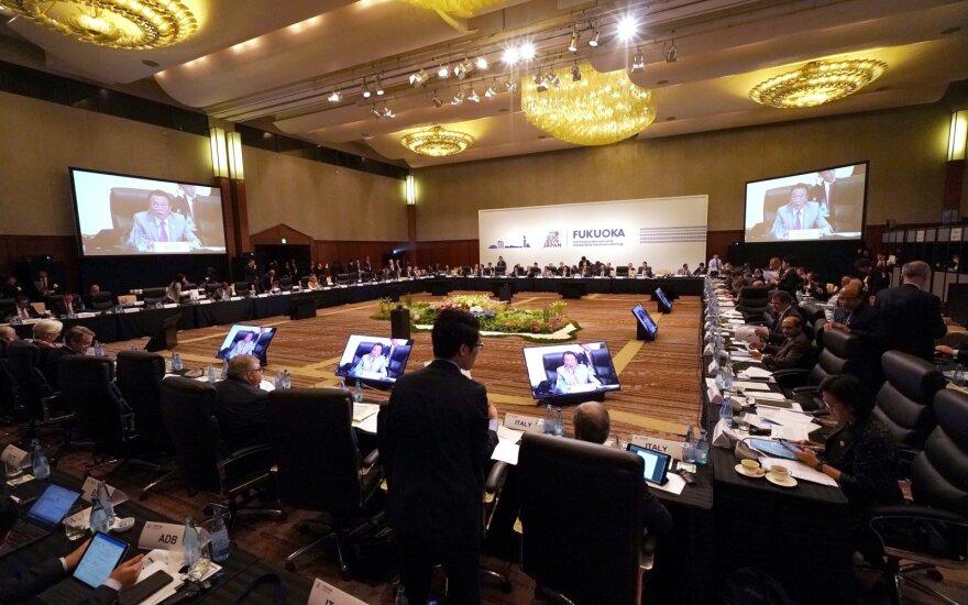 G-20 susitikimas