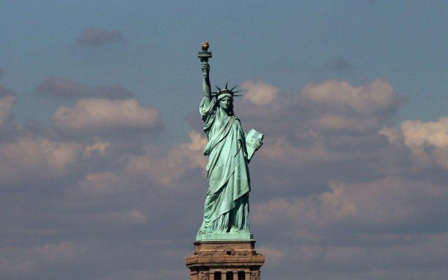 Tyrimas parodė, kaip skiriasi europiečių ir amerikiečių požiūris
