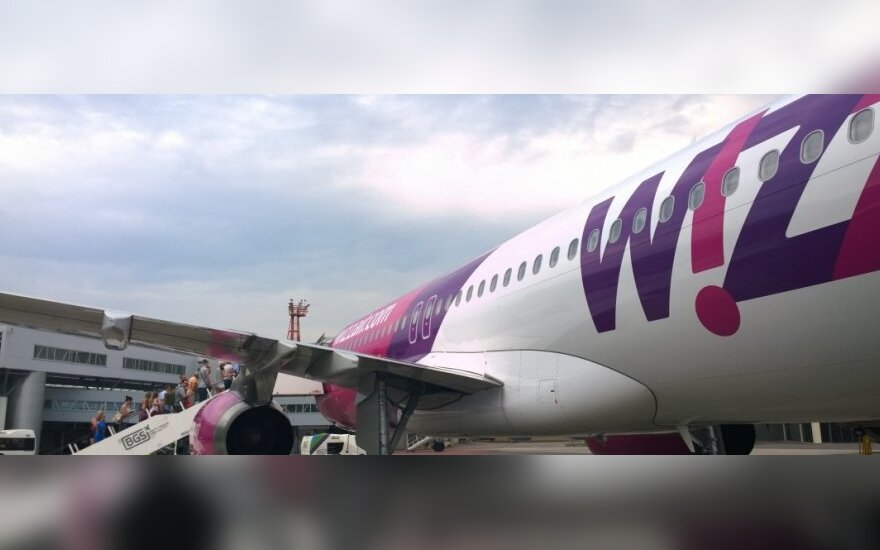 Bad news for travel lovers from Wizzair