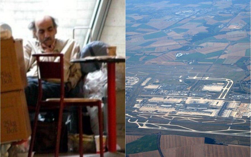 Šarlio de Golio oro uostas