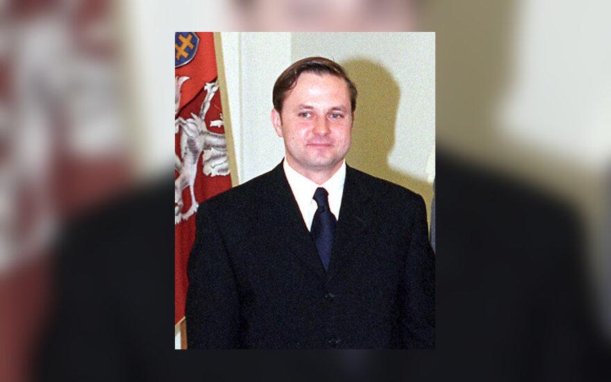 Darius Jurgelevičius