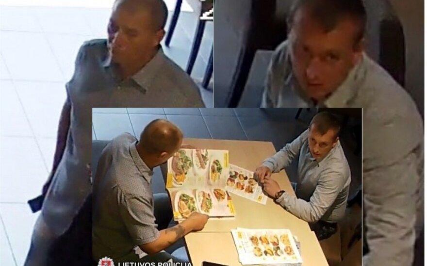 """Vilniuje, """"Čili pica"""" kavinėje, apvogtas vyras: ilgapirščiai pasisavino 15 tūkst. eurų"""