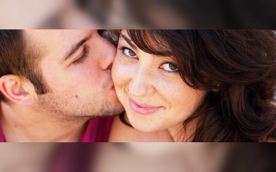 Meilės etiketas: kaip susigrąžinti buvusį mylimąjį