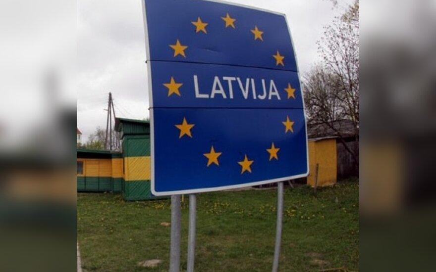 Latvijoje siūloma įvesti gyvenamojo ploto mokestį