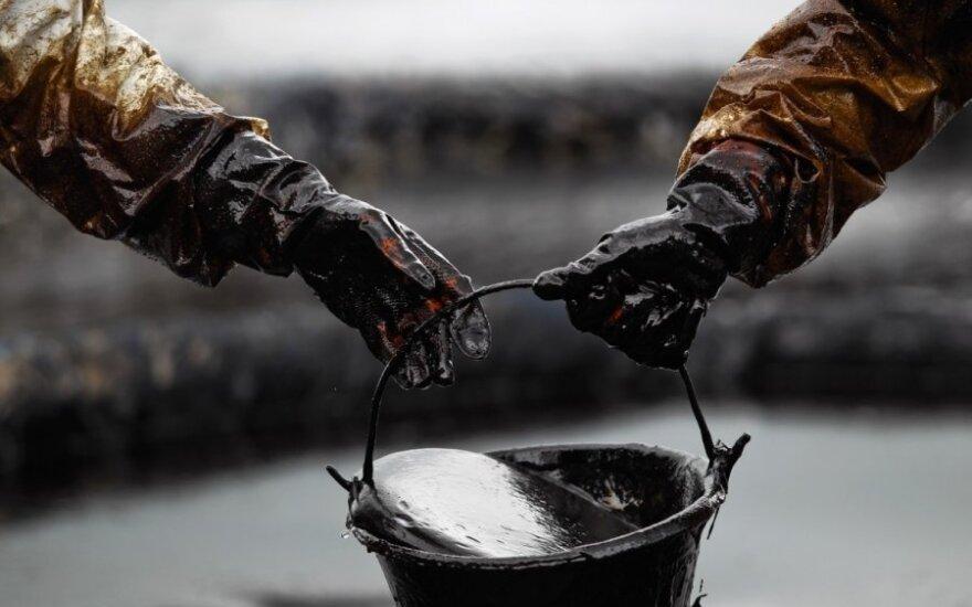 Milijardieriaus prognozė: dar pamatysite, ką reiškia pigi nafta