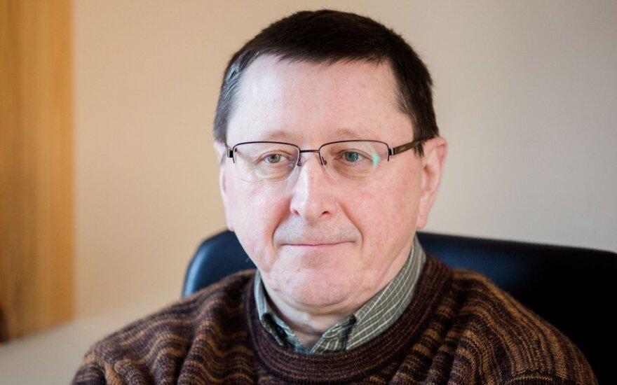 Minimos Vytauto Šerėno mirties metinės
