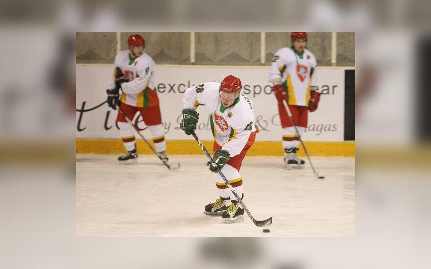 Dalius Vaiciukevičius (Lietuva)