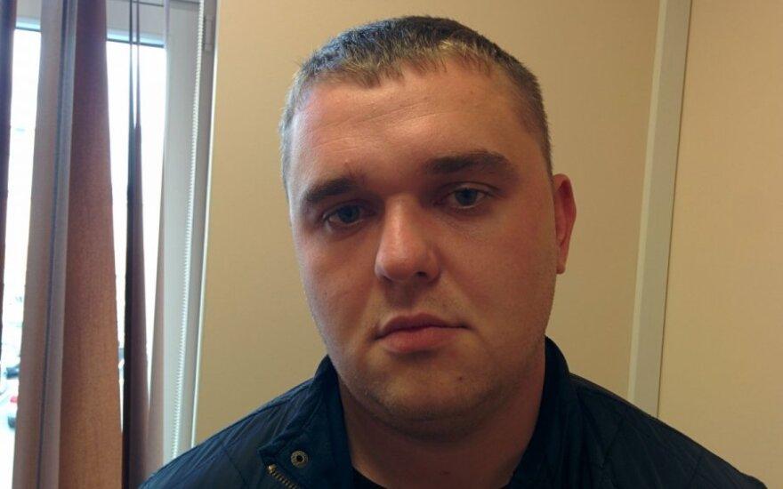 Policija ieško daugiau nuo įtariamojo nukentėjusių žmonių