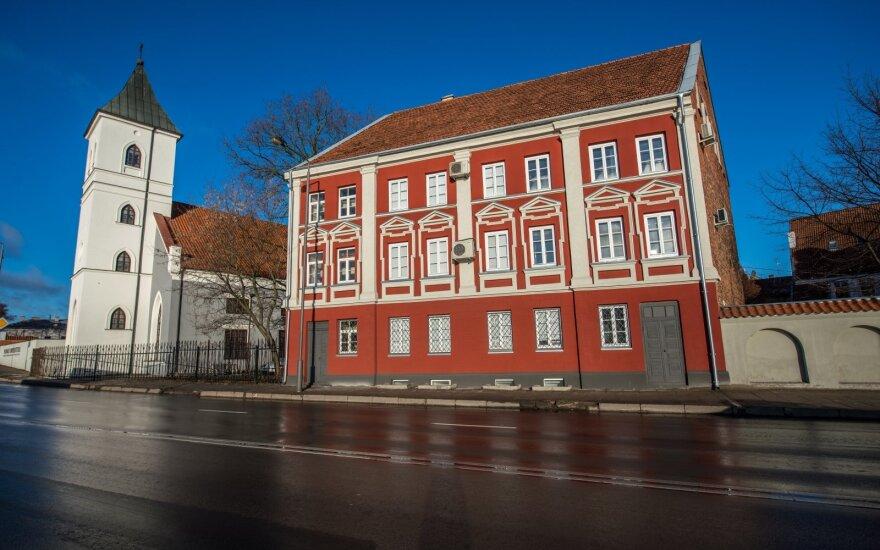 Kaunas tęsia investicijas į pastatų atnaujinimą: skirs beveik pusę milijono eurų