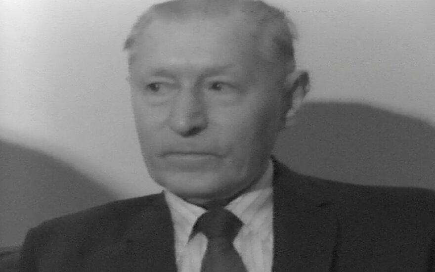 Juozas Vilutis