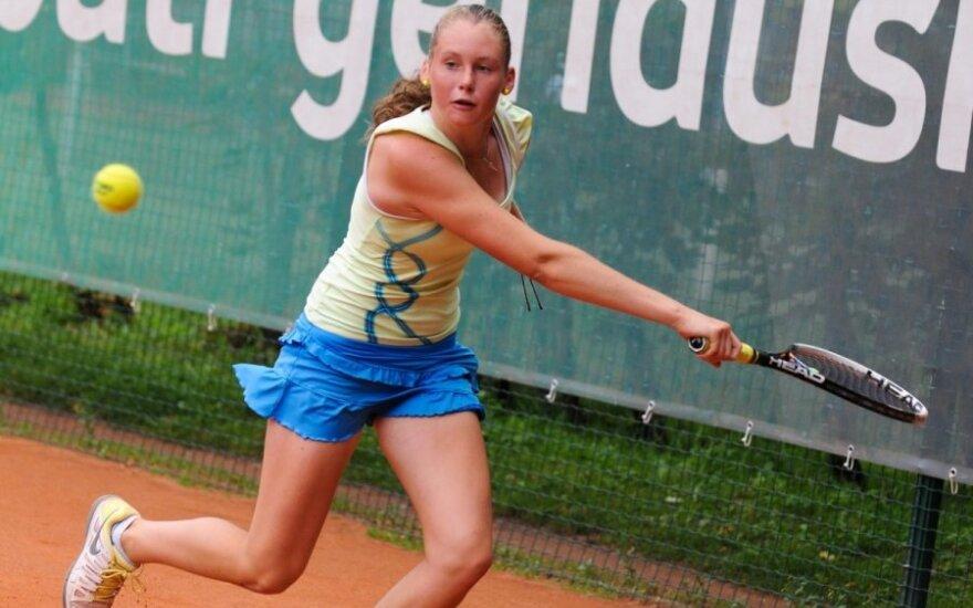 Paulina Baikaitė