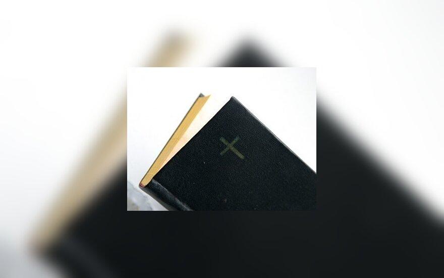 Sekmadienio Evangelija. Zachiejus iš Jericho
