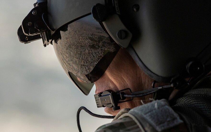 Pilotas Irake