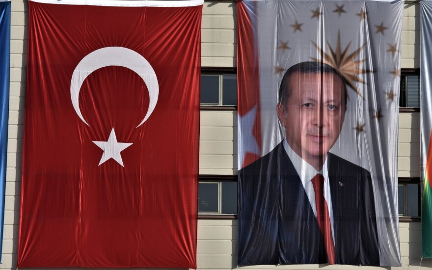 Turkey Shows Support to Azerbaijan Against Armenia