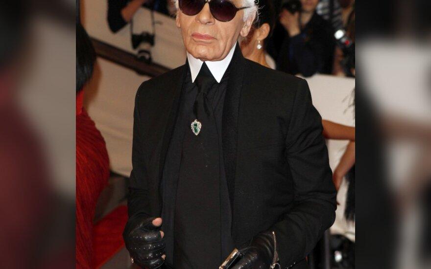 Karlas Lagerfeldas